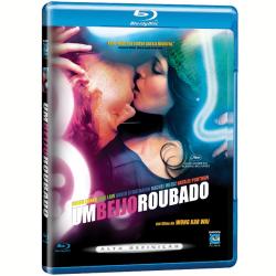 Blu - Ray - Um Beijo Roubado - Jude Law, David Strathairn, Rachel Weisz - 7897119456698