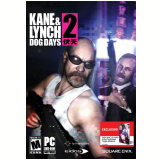 Kane & Lynch 2: Dog Days (Kit) (PC) -