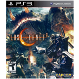 Lost Planet 2 (PS3) -