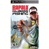 Rapala Pro Bass Fishing (PSP) -