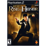 Rise to Honor (PS2) -
