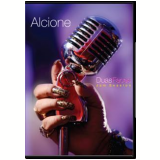 Alcione - Duas Faces (DVD) - Alcione