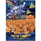 Carnaval 2012 - Rio de Janeiro (DVD) -