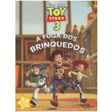 A Fuga dos Brinquedos  - Disney Pixar