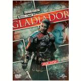 Gladiador - Reel Heroes (DVD) - Connie Nielsen, Russell Crowe