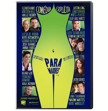 Para Maiores (DVD)