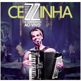 Cezzinha e Convidados - Ao Vivo (CD) - Cezzinha