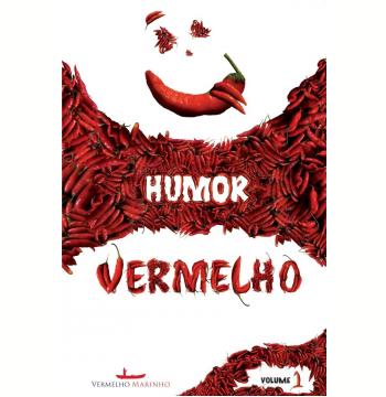 Humor Vermelho - volume 1 (Ebook)