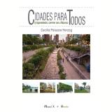 Cidades para Todos (Ebook) - Cecília Polacow Herzog