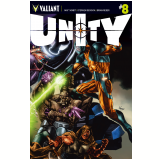 UNITY (2013) Issue 8 (Ebook) - Kindt