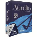 Minidicionário Aurélio (Com Chave De Acesso Para Versão Eletrônica) - Aurélio Buarque de Holanda