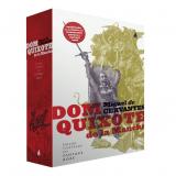 Box - Dom Quixote (2 Vols.) - Miguel de Cervantes