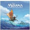 Moana - Um Mar de Aventura (OST) (CD)