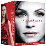 The Good Wife - A Coleção Completa (DVD) - Vários (veja lista completa)
