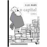 O Capital - Livro 1 + Caderno - Karl Marx