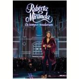 Roberta Miranda - Os Tempos Mudaram Ao Vivo(CD) + (DVD) - Roberta Miranda