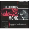 Thelonious Monk - Genius Of Modern Music (Vol. 1) (CD)
