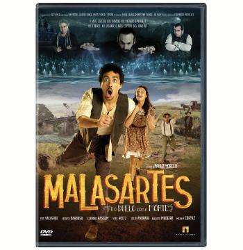 Malasartes e o Duelo Com a Morte (DVD)