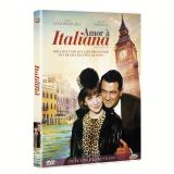 Amor à Italiana (DVD) - Vários (veja lista completa)