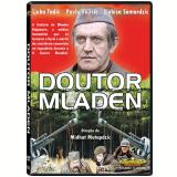 Doutor Mladen (DVD) - Midhat Mutapdzic