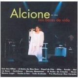 Alcione - Nos Bares da Vida (CD) - Alcione