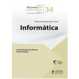 Informática (Vol. 34) - Tales Ferreira da Costa