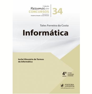 Informática (Vol. 34)