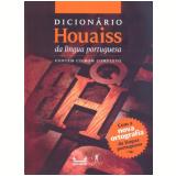 Novo Dicion�rio Houaiss da L�ngua Portuguesa - Instituto Ant�nio Houaiss