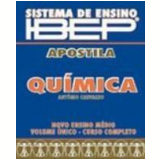 Sistema de Ensino Ibep Apostila Química - Antonio Carvalho