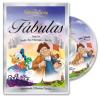 F�bulas Disney - Volume 3 - Donald no Pa�s da Matem�gica - Ben E Eu (DVD)