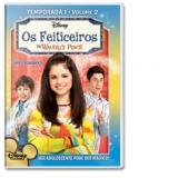 Feiticeiros de Waverly Place - 1ª Temporada - Vol. 2, Os (DVD) - Jerry Dunn (Diretor)
