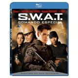 S.W.A.T. - Comando Especial (Blu-Ray) - Colin Farrell, Samuel L. Jackson, Michelle Rodriguez