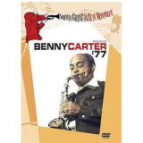 Norman Granz' Jazz In Montreux '77 - Benny Carter (DVD) - Benny Carter