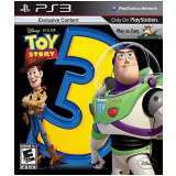 Toy Story 3: The Video Game (PS3) -