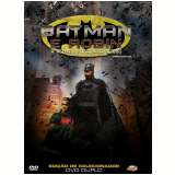 Batman e Robin - A Volta do Homem Morcego (DVD) - Jane Adams