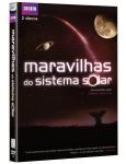 BBC - Maravilhas do Sistema Solar (DVD)
