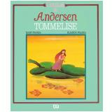 Tommelise - Eliardo e Mary França, Hans C. Andersen