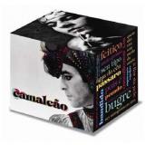 Box Ney Matogrosso - Camaleão (CD) - Ney Matogrosso