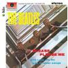 The Beatles - Please Please Me (CD)