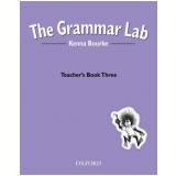 Grammar Lab 3 Teacher'S Book -