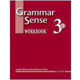 Grammar Sense 3A - Workbook -