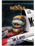 Ayrton Senna - A Trajetoria De Um Mito
