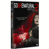 Sobrenatural: Capítulo 2 (DVD) - Patrick Wilson, Barbara Hershey