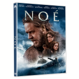 No� (DVD) - Anthony Hopkins, Jennifer Connelly, Russel Crowe