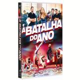 A Batalha Do Ano (DVD) - Vários (veja lista completa)