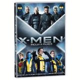 X-Men (2 Filmes) (DVD) - Michael Fassbender, Oliver Platt