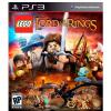 Lego Senhor Dos Aneis (PS3)