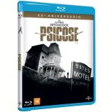 Psicose (Blu-Ray) - Alfred Hitchcock (Diretor)