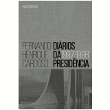 Diários da Presidência (Vol. 2)