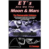 Et's Are On The Moon And Mars - C. L. Turnage
